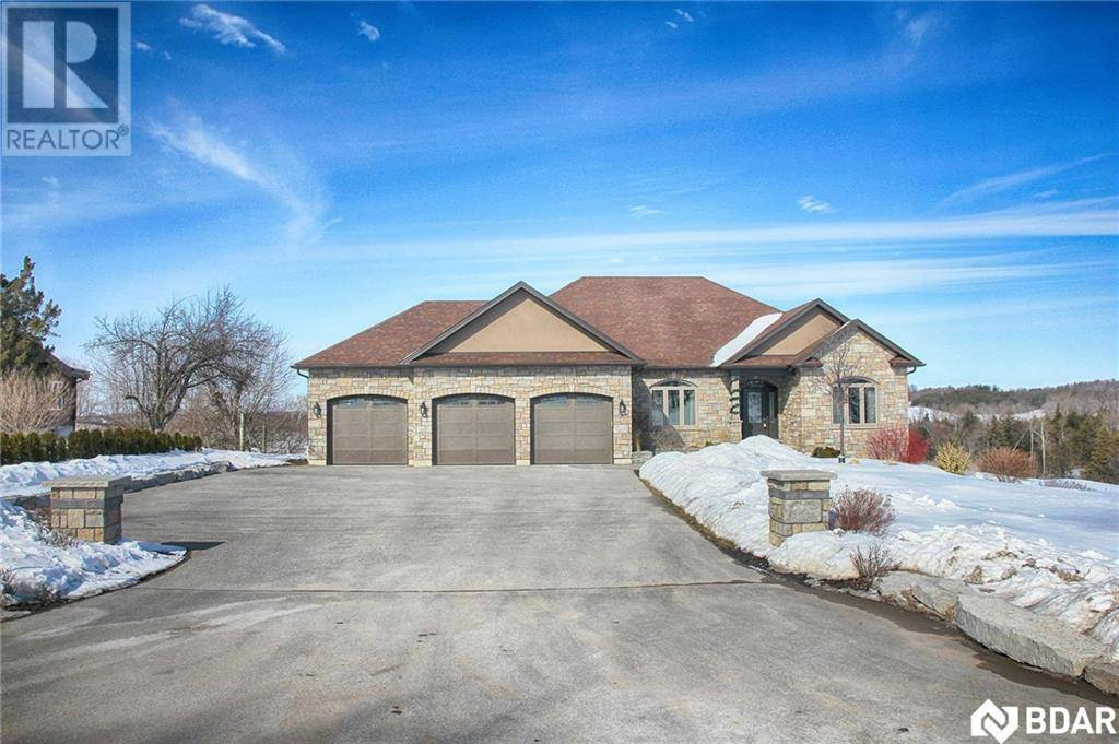 House for sale at 4670 25th Side Rd Essa Ontario - MLS: 30791289