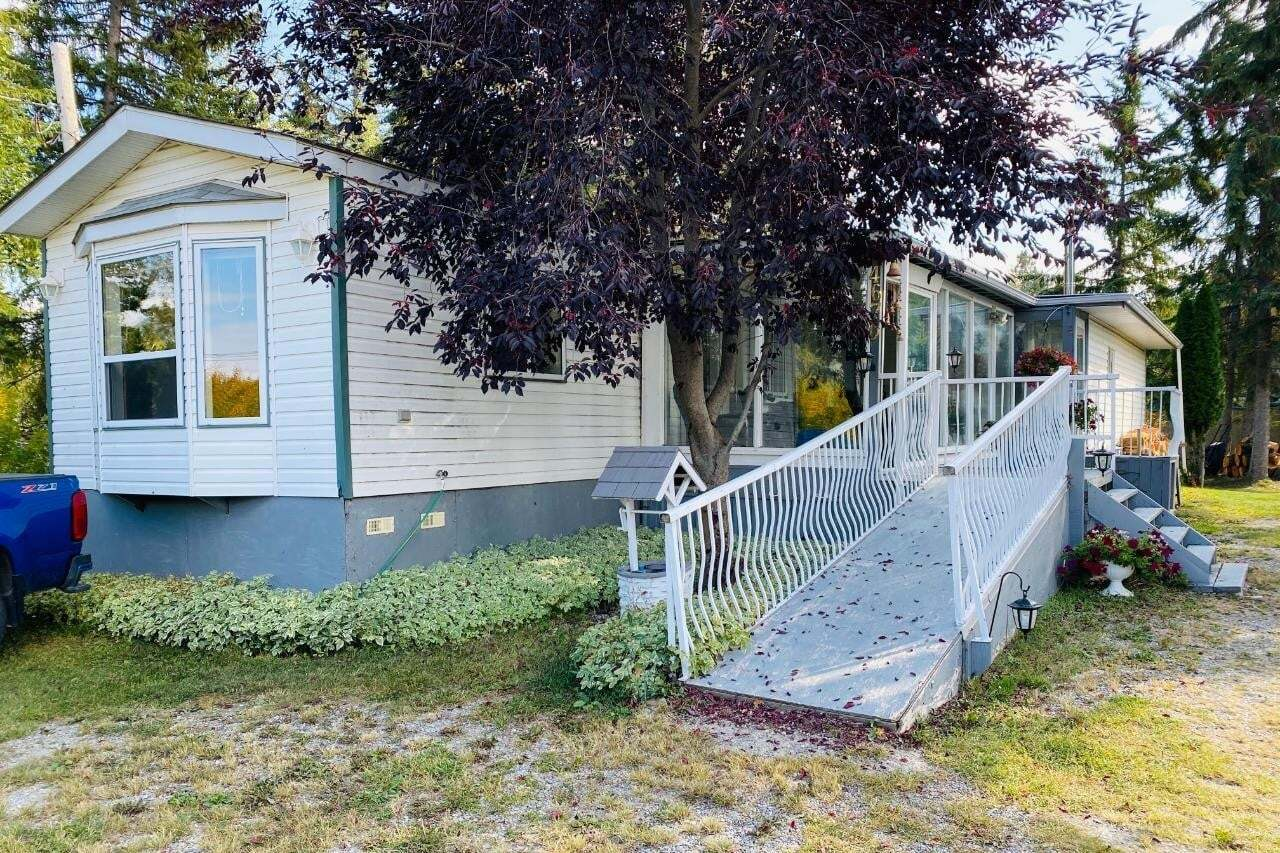House for sale at 4670 Burns Ave Canal Flats British Columbia - MLS: 2454982