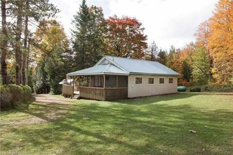 House for sale at 467063 12th Concession B  Grey Highlands Ontario - MLS: X4942966