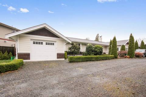 House for sale at 46709 Hope River Rd Chilliwack British Columbia - MLS: R2446962