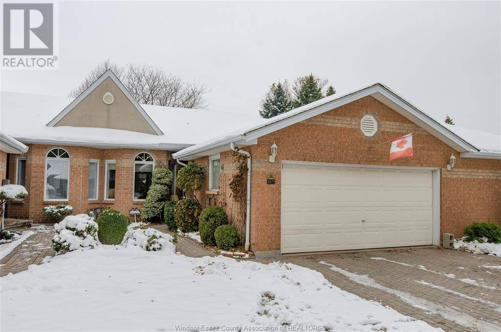 House for rent at 4671 Eagle Cres Windsor Ontario - MLS: 20000906