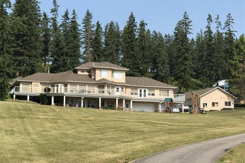 House for sale at 4671 Mcleery Rd Spallumcheen British Columbia - MLS: 10172347