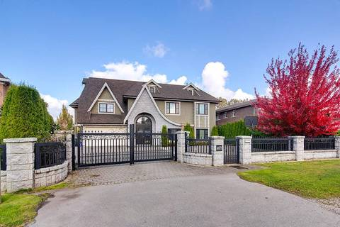 House for sale at 4671 Tilton Rd Richmond British Columbia - MLS: R2412462
