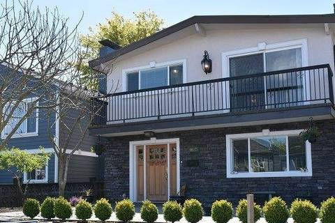 House for sale at 4672 Albert St Burnaby British Columbia - MLS: R2357207