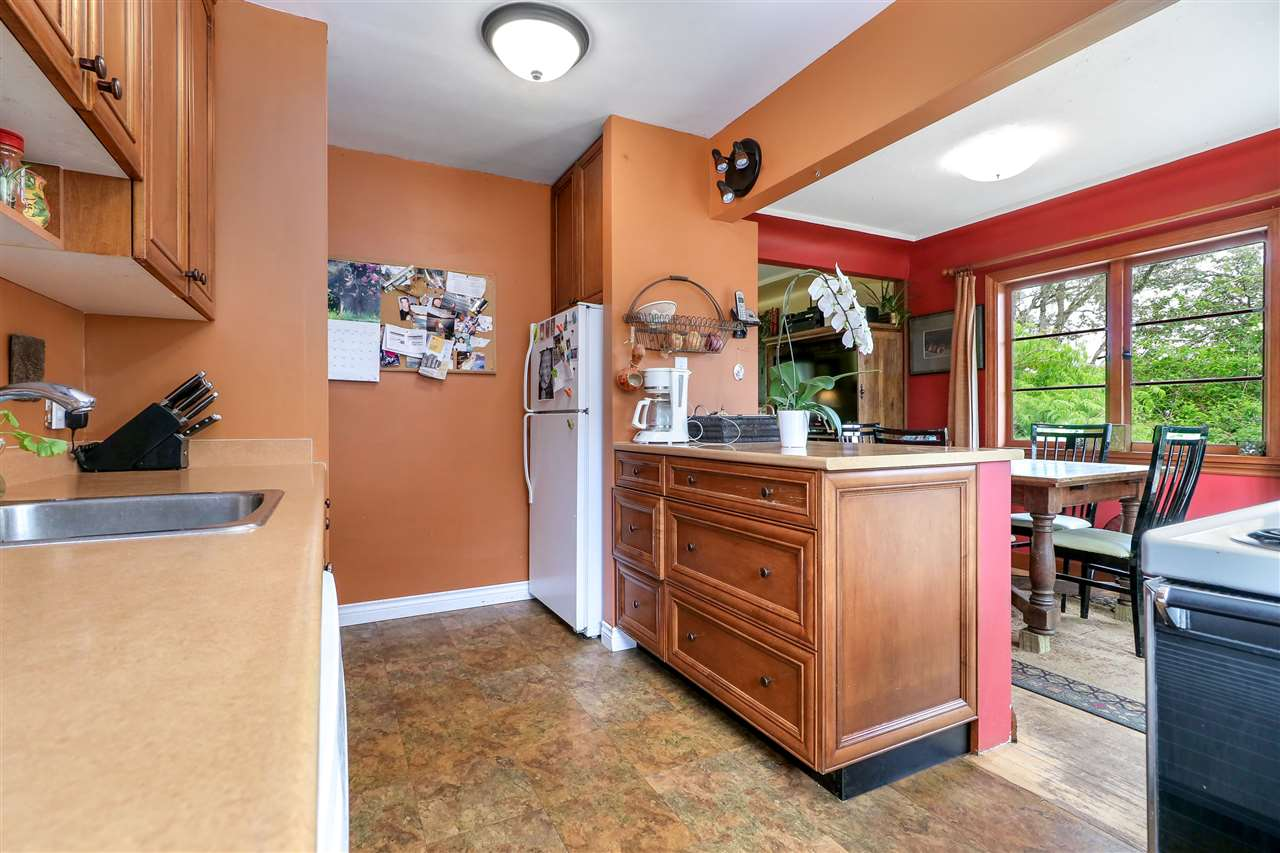 For Sale: 4672 Napier Street, Burnaby, BC | 3 Bed, 1 Bath House for $1,479,900. See 16 photos!