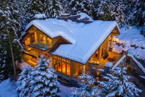 House for sale at 4673 Blackcomb Wy Whistler British Columbia - MLS: R2327307