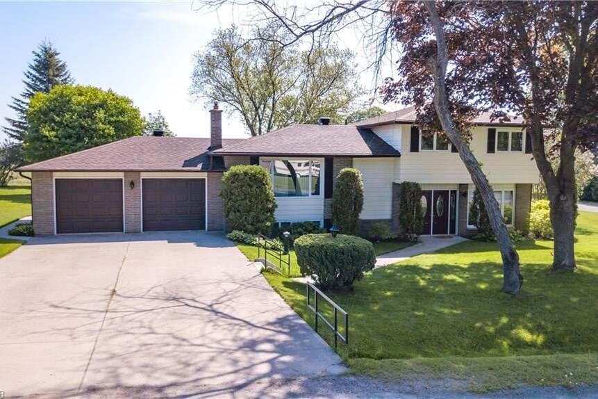 House for sale at 4673 Daniel St Ramara Twp Ontario - MLS: 262357