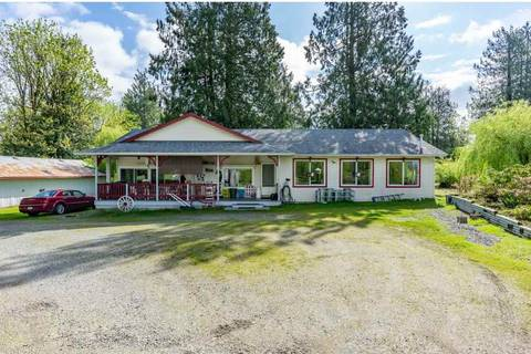 House for sale at 4675 Bradner Rd Abbotsford British Columbia - MLS: R2362559