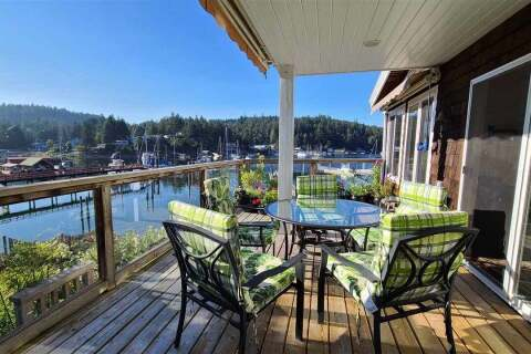 House for sale at 4675 Francis Peninsula Rd Madeira Park British Columbia - MLS: R2495460