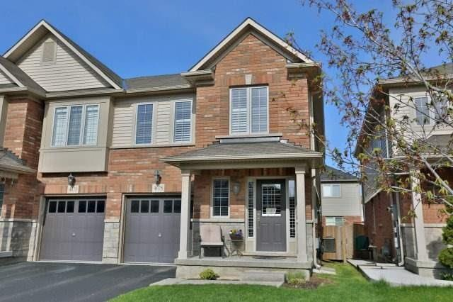 Sold: 4675 Thomas Alton Boulevard, Burlington, ON