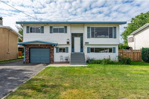 House for sale at 46766 First Ave Chilliwack British Columbia - MLS: R2393661