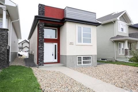 Townhouse for sale at 4677 James Hill Rd Regina Saskatchewan - MLS: SK785678