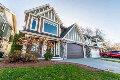 House for sale at 46778 Sylvan Dr Sardis British Columbia - MLS: R2412432