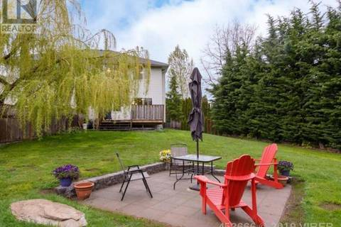Townhouse for sale at 4677 Ashwood Pl Courtenay British Columbia - MLS: 453666