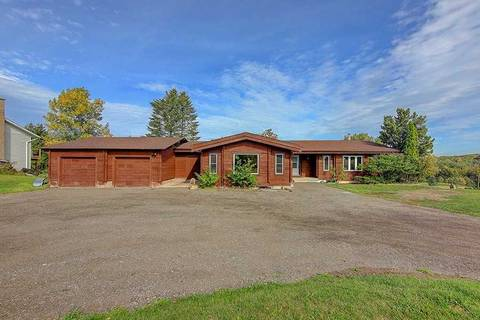 House for sale at 4678 25 Side Road Rd Essa Ontario - MLS: N4700627