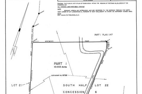 4678 6th Line, New Tecumseth | Image 2
