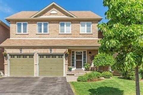 House for rent at 4679 Cortina Rd Burlington Ontario - MLS: W4823365