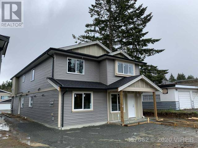 House for sale at 468 10th St Nanaimo British Columbia - MLS: 467662