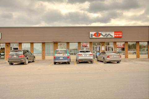 Commercial property for sale at 2550 Goldenridge Rd Unit 4,6,8 Mississauga Ontario - MLS: W4699979