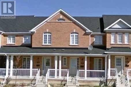 Townhouse for rent at 468 Bur Oak Ave Markham Ontario - MLS: N4498308