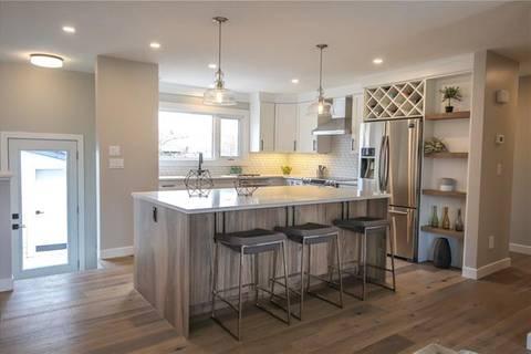 House for sale at 468 Cedarpark Dr Southwest Calgary Alberta - MLS: C4240956