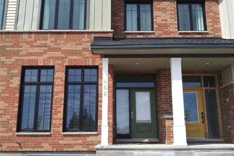 Townhouse for rent at 468 Codd's Rd Ottawa Ontario - MLS: 1154189