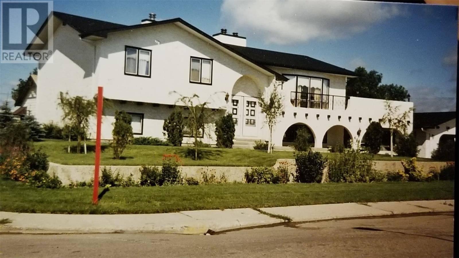 House for sale at 468 Cornwall St Regina Saskatchewan - MLS: SK758007