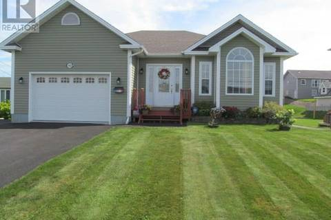 House for sale at 468 Dogberry Hill Rd Portugal Cove-st. Philip's Newfoundland - MLS: 1193165