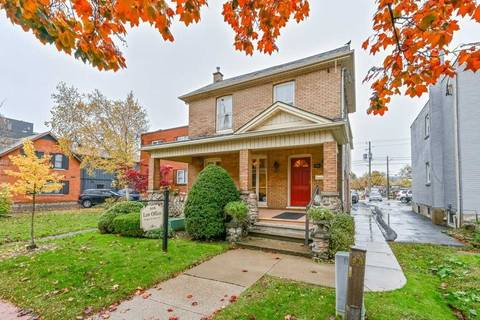 House for sale at 468 Elizabeth St Burlington Ontario - MLS: W4623866