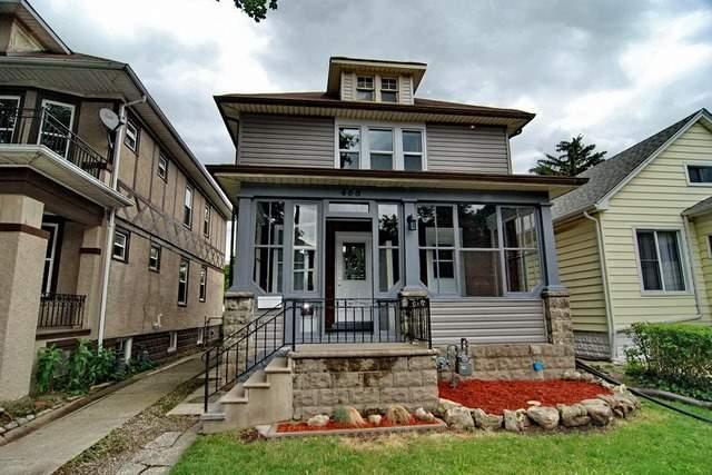 Sold: 468 Elm Avenue, Windsor, ON