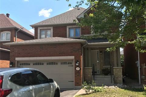House for rent at 468 Grand Highland Wy Mississauga Ontario - MLS: W4544159