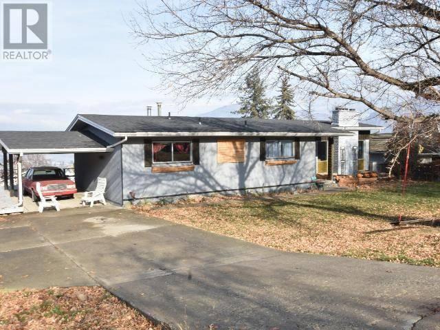 House for sale at 468 Grandview Te Kamloops British Columbia - MLS: 154209