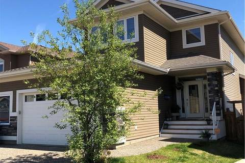 House for sale at 468 Killdeer Wy Fort Mcmurray Alberta - MLS: fm0160749
