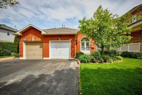Townhouse for sale at 468 Kingsfield Ave Oshawa Ontario - MLS: E4781869