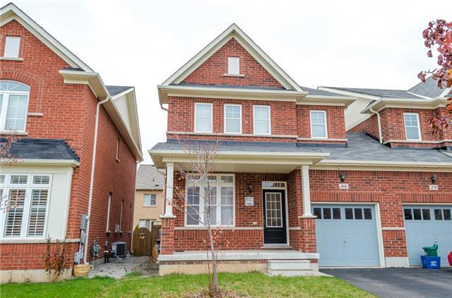 Sold: 468 Landsborough Avenue, Milton, ON