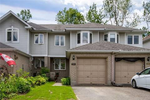 Townhouse for sale at 468 Lawler Cres Ottawa Ontario - MLS: 1156940
