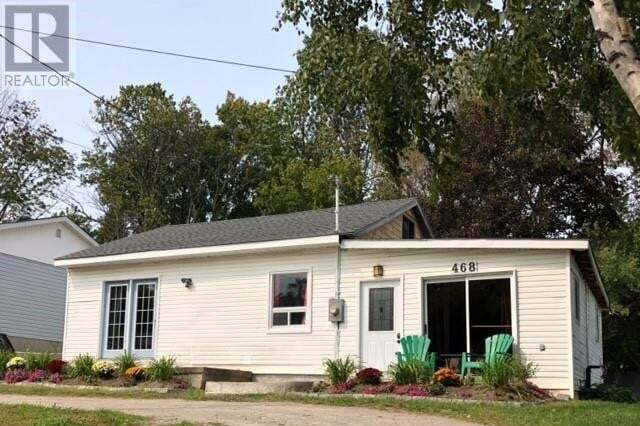House for sale at 468 Mary St Port Mcnicoll Ontario - MLS: 276257
