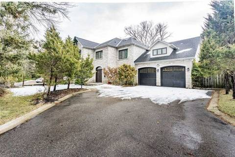 House for sale at 468 Meadow Wood Rd Mississauga Ontario - MLS: W4696356