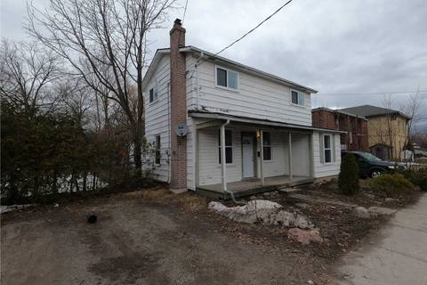 House for sale at 468 Murray St Peterborough Ontario - MLS: X4728521