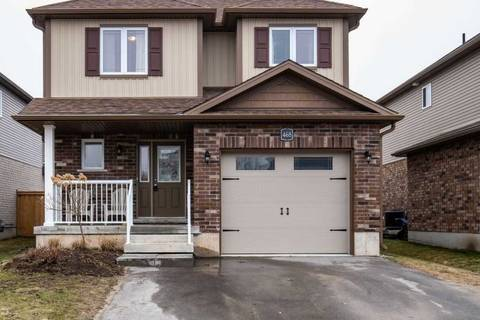 House for sale at 468 Peel St Collingwood Ontario - MLS: S4405980