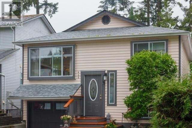 House for sale at 468 Resolution Pl Ladysmith British Columbia - MLS: 469371