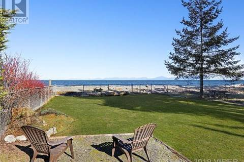 Residential property for sale at 468 Windslow Rd Comox British Columbia - MLS: 451140