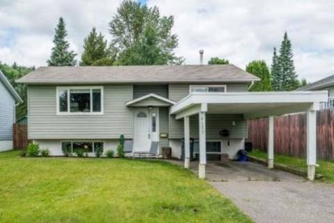 House for sale at 4680 Freimuller Ave Prince George British Columbia - MLS: R2381629