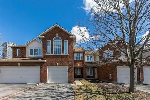 Townhouse for sale at 4680 Ogilvie Walk Cres Ottawa Ontario - MLS: 1147458