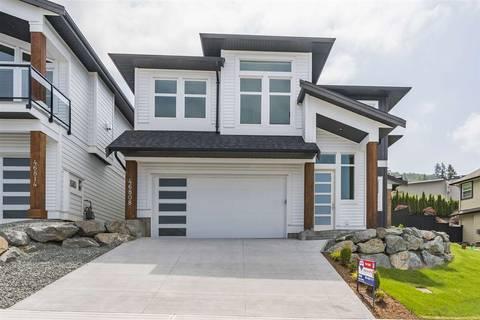 House for sale at 46808 Sylvan Dr Chilliwack British Columbia - MLS: R2394167
