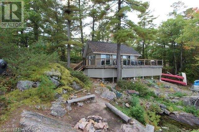 House for sale at 4681 Highway 28  N Trent Lakes Ontario - MLS: 40027574