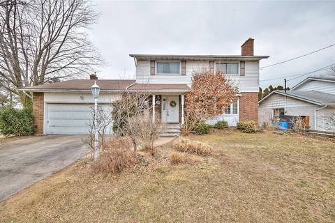House for sale at 4681 Pinedale Dr Niagara Falls Ontario - MLS: 30721930