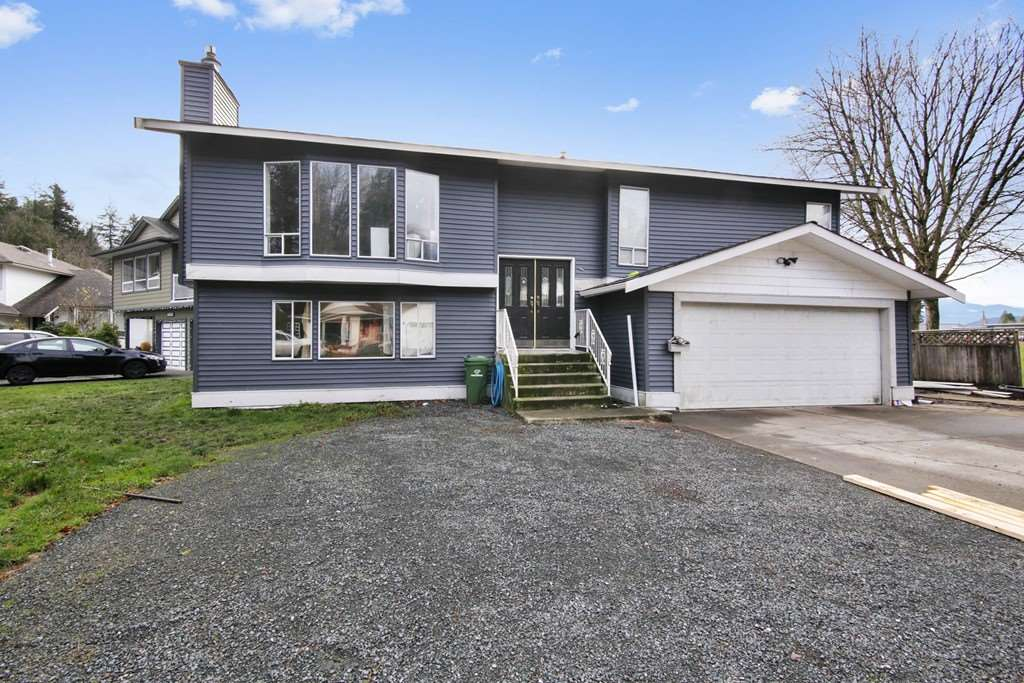 Removed: 46818 Portage Avenue, Chilliwack, BC - Removed on 2019-12-31 04:33:18