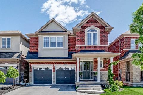 House for sale at 4682 Irena Ave Burlington Ontario - MLS: W4471663