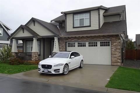 House for sale at 4684 Fox Ln Tsawwassen British Columbia - MLS: R2434567